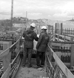 кто осуществляет строительный надзор за строительством